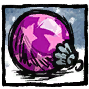 Festive Star Bauble Profile Icon