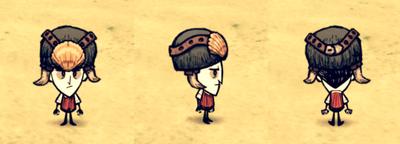 Horned Helmet Wilson