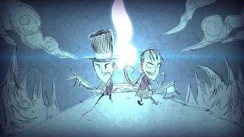 Don't Starve Together - A New Reign Part 1