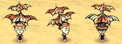 Dumbrella Wickerbottom