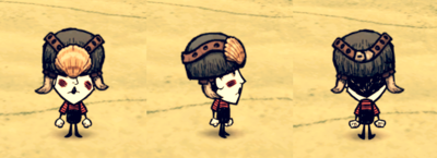 Horned Helmet Wes
