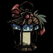 Loyal Winter's Feast Lantern