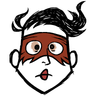 The Magmatic Wes Icon