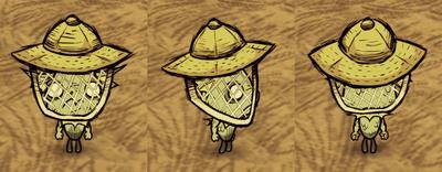 Beekeeper Hat Wurt