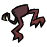 Shadow Stalks Icon