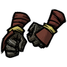 Obsidian's Gloves Icon