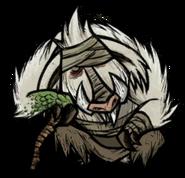 The Gorge Swamp Pig Elder Asleep