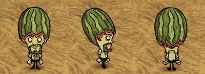 Fashion Melon Warly