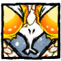 Fiery Feastfly Profile Icon