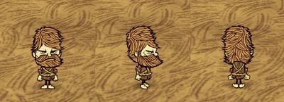 Log Suit Woodie