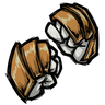 Battlemaster's Gauntlets Icon