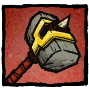 Forging Hammer Profile Icon