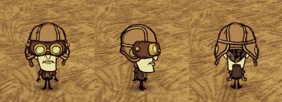 Desert Goggles Maxwell