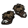 Fighter's Sandals Icon