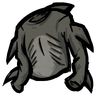 Shady Shark Trunk Icon