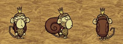Snurtle Shell Armor Wilbur