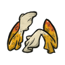 Dainty Fins Icon