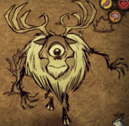 You Okay Deerclops