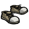 Beefalo Tan Sneakers Icon