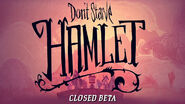 Hamlet Closed Beta Promo
