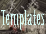 Don't Starve Wiki:Templates