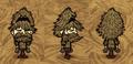 Woodie Treeguard Costume