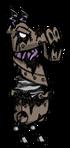 Damaged Knight