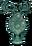 Statue Deerclops Moonglass