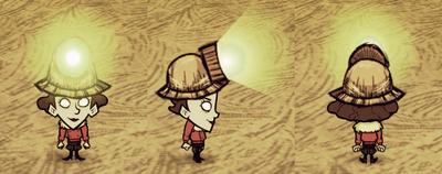 Miner Hat Wheeler