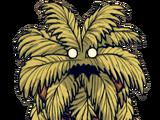 棕櫚樹人守衛