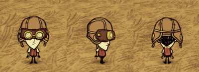Desert Goggles Wilson