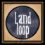 Land Loop Settings Icon