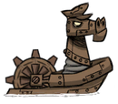 Floaty Boaty Knight