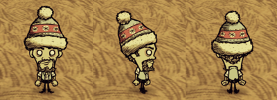 Winter Hat Warly