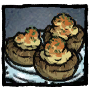 Stuffed Mushroom Profile Icon