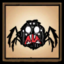Spider Settings Icon