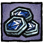 Three Medallions Profile Icon
