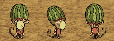 Fashion Melon Wilbur