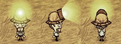 Miner Hat Warly