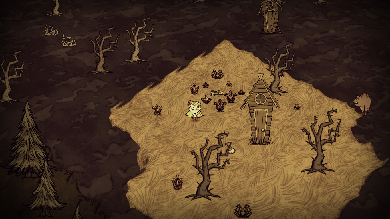 Crank Thing Dont Starve Game Wiki Fandom Powered By Wikia