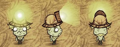 Miner Hat Wurt
