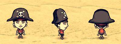 Pirate Hat Walani