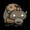 Babybüffel