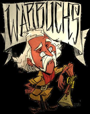 Warbucks