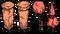 Marmorbäume