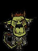 Wortox-Skin Survivor