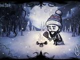 Jahreszeiten/Winter