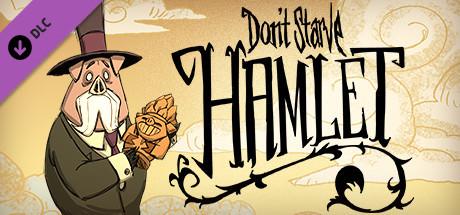 Hamlet header