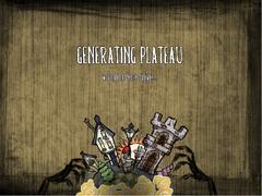 Generating Plateau1