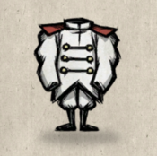 Wolfgang formal body collection icon